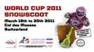 Snowscoot World Cup News 2011 !