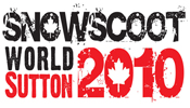 2010 March Snowscoot World championships Canada