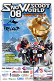 2008 March: Snowscoot  Praloup WORLDS